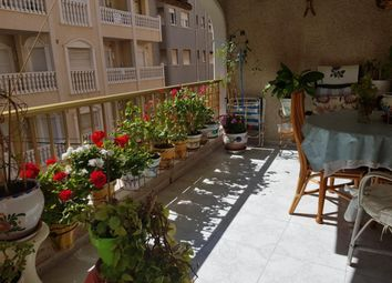 Thumbnail 3 bed apartment for sale in Playa Los Locos, Torrevieja, Alicante, Valencia, Spain