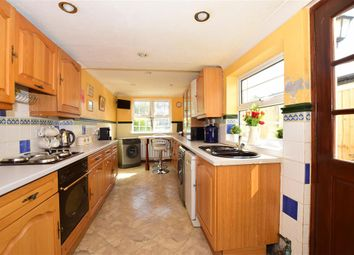 Thumbnail 3 bedroom terraced house for sale in Essex Road, Longfield, Kent