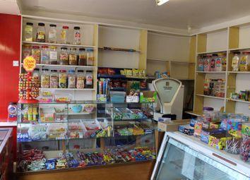 Thumbnail Retail premises for sale in Burns Lane, Warsop, Mansfield