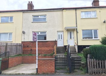 Thumbnail 3 bed terraced house to rent in Waterloo Grove, Pudsey, Leeds