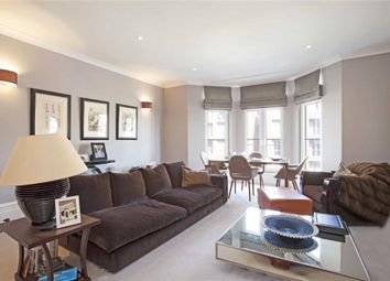 Thumbnail 3 bed flat for sale in Burgess Park Mansions, Fortune Green Road