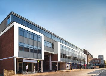 Thumbnail 1 bed flat for sale in Mill Street, Bedford