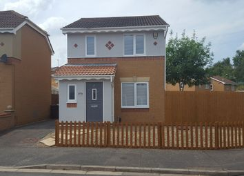 Thumbnail 3 bed detached house for sale in Ardmore Close, Sneinton, Nottingham
