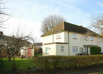 Thumbnail 3 bed semi-detached house for sale in St Edmunds Way, Old Harlow, Essex