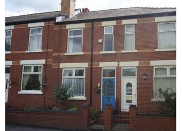 Thumbnail 2 bedroom terraced house for sale in Turncroft Lane, Offerton