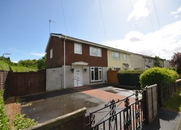 3 bed semi-detached house for sale in Dovedale Road, Corby NN17
