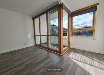 2 bed maisonette to rent in Plender Street, London NW1
