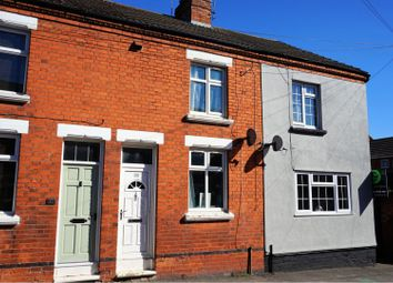 Thumbnail 2 bed terraced house for sale in Stamford Street, Ratby