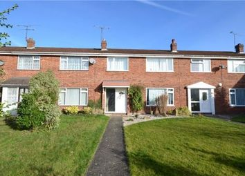 Thumbnail 3 bed terraced house for sale in Beaulieu Gardens, Blackwater, Surrey