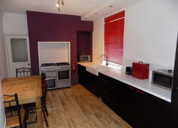 Thumbnail 5 bedroom shared accommodation to rent in Marton Road, Middlesbrough