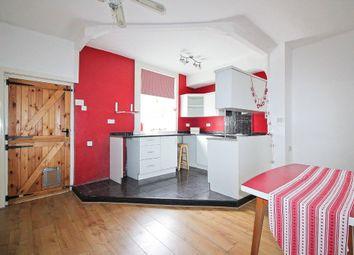 Thumbnail 2 bed terraced house for sale in Wellsprings, Marsh House Lane, Darwen