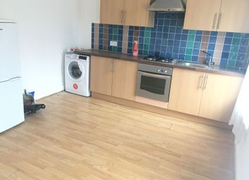 Thumbnail 2 bed flat to rent in Green Lane, Greenlane Ilford