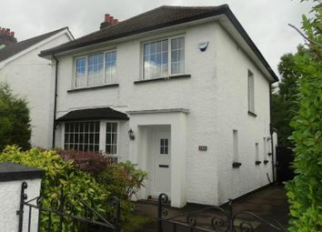 Thumbnail 3 bed detached house to rent in Sicily Park, Finaghy, Belfast