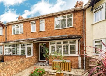 Thumbnail 4 bed terraced house for sale in Hatherop Road, Hampton