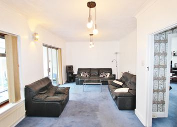 Thumbnail 5 bed flat to rent in Kenton, Middlesex