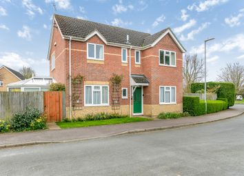 4 bed detached house for sale in Ambrose Way, Impington, Cambridge CB24