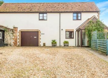 Thumbnail Detached house for sale in High Street, Northwold, Norfolk