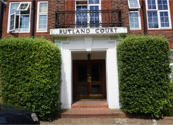 Thumbnail 2 bed flat for sale in Denmark Hill, Camberwell