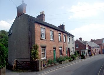 Thumbnail 3 bed end terrace house to rent in North End, Wirksworth, Matlock