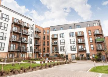 1 bed flat for sale in Fairthorn Road, London SE7