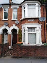 Thumbnail 3 bed end terrace house for sale in Caledon Road, East Ham