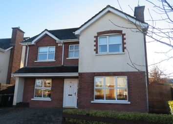 Thumbnail 4 bed detached house for sale in 53 Gleann Alainn, Tullyallen, Drogheda, Louth