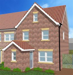 Thumbnail 4 bed property for sale in Queen Street, Barton-Upon-Humber