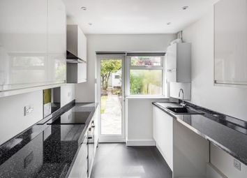 Thumbnail 3 bed terraced house for sale in Cardinal Avenue, Morden