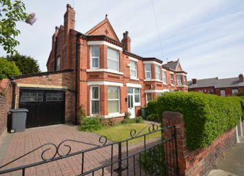 Thumbnail 4 bed end terrace house for sale in Hawthorne Road, Tranmere, Birkenhead