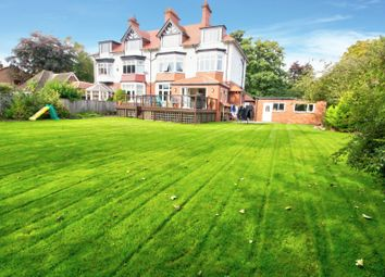 Thumbnail 6 bed semi-detached house for sale in Coniscliffe Road, Hartlepool