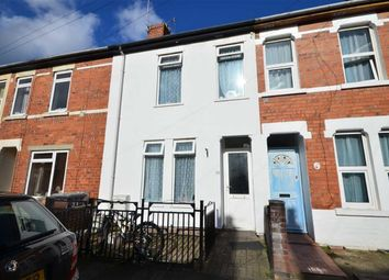 Thumbnail 2 bed terraced house for sale in Cecil Road, Linden, Gloucester