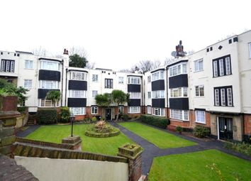 Thumbnail 2 bed flat to rent in Grover Court, Lewisham