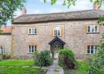4 bed detached house for sale in Chardstock, Axminster, Devon EX13
