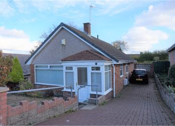 Thumbnail 2 bed detached bungalow to rent in Heol Rhosyn, Morriston