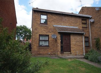 Thumbnail 2 bedroom end terrace house for sale in Chilcombe Way, Lower Earley, Reading, Berkshire