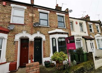 Thumbnail 2 bed terraced house for sale in Timbercroft Lane, Plumstead, London
