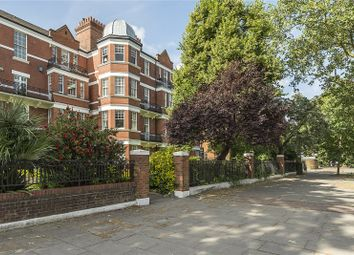 Thumbnail 4 bed flat for sale in Prebend Mansions, Chiswick High Road, London