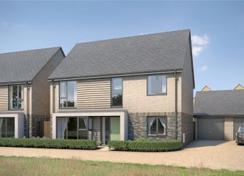 Thumbnail 4 bed detached house for sale in Laureate Fields, Ferry Road, Felixstowe, Suffolk