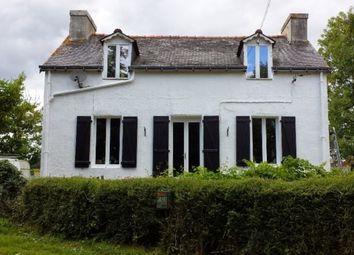 Thumbnail 2 bed detached house for sale in Plonévez-Du-Faou, Bretagne, 29530, France