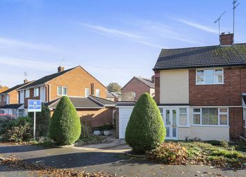 Thumbnail 3 bedroom semi-detached house for sale in The Holmes, Wolverhampton