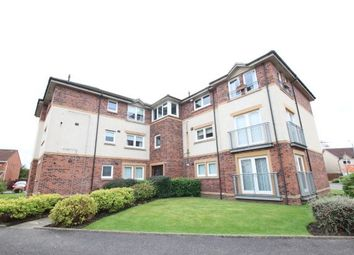 Thumbnail 2 bedroom flat to rent in Westfarm Court, Glasgow