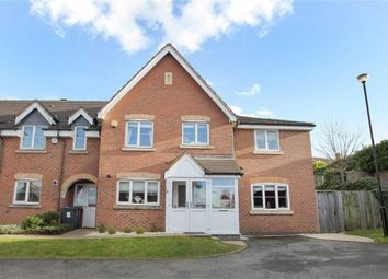 Thumbnail 4 bed town house for sale in Hillhurst Road, Sutton Coldfield, West Midlands