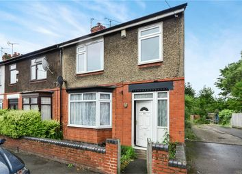 Thumbnail 3 bed end terrace house for sale in Shakespeare Street, Stoke, Coventry
