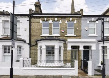 Thumbnail 4 bed terraced house to rent in Sherbrooke Road, Fulham