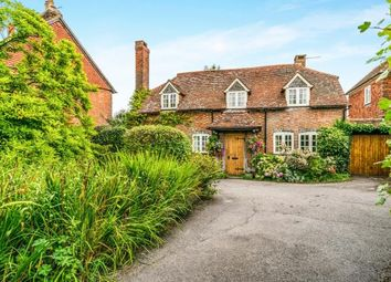 Thumbnail 3 bedroom detached house for sale in Petworth Road, Wisborough Green, Billingshurst, West Sussex