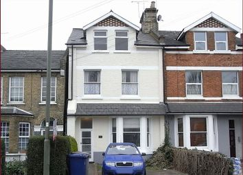 Thumbnail 1 bedroom flat for sale in East Barnet Road, New Barnet, Barnet