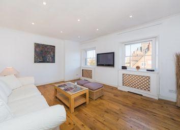 Thumbnail 2 bedroom flat to rent in Milner Street, Chelsea