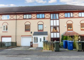 Thumbnail 4 bed maisonette for sale in 35 Holeyn Road, Newcastle Upon Tyne, Tyne And Wear