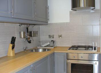 Thumbnail 1 bed flat to rent in Arnold Estate, Druid Street, London