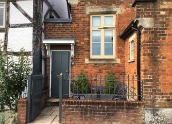 Thumbnail 2 bed terraced house to rent in The Green, Marlborough